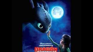 This is Berk - John Powell Music of HTTYD