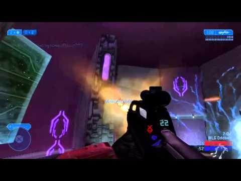 McNasTii v3 - Halo: MCC - BXR on Sword