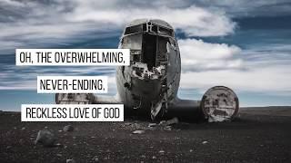 Reckless Love (Lyric Video) - Cory Asbury   Bethel Music