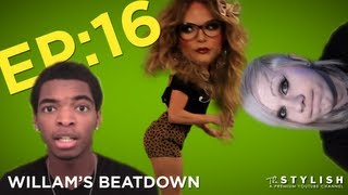 Download Video WILLAM'S BEATDOWN EP. 16 MP3 3GP MP4