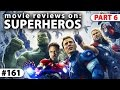 AVENGERS: AGE OF ULTRON -- Spoiler-Free Movie Review