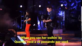 Journey - When you Love a Woman (Live in Manila) (Legendado) by Giovane