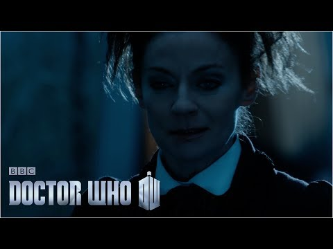 Missing Missy  Doctor Who: The Doctor Falls  BBC One