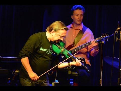 The Adam Taubitz Fusion Band - live in Poznań - Birks Law [Spyro Gyra]