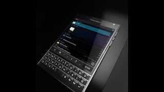 The new BlackBerry® Passport smartphone. See the bigger picture