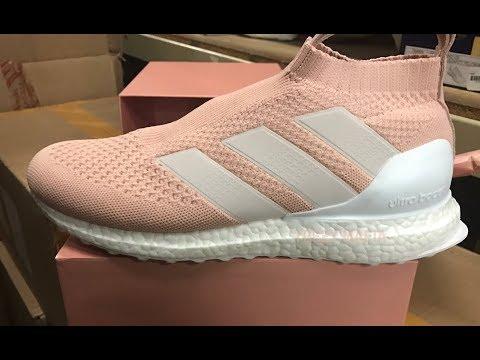 89e1d3670e39 Adidas Ultraboost Ace 16+ Kith