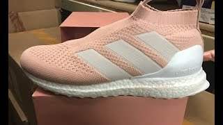 new product c1768 18a6f Adidas Ultraboost Ace 16+ Kith