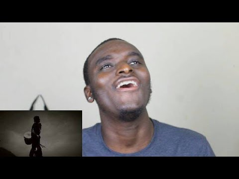 DISTURBED - The Sound of Silence - REACTION