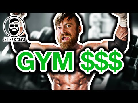 Earn $100 A Day Talking To Fitness People (This Is CRAZY)