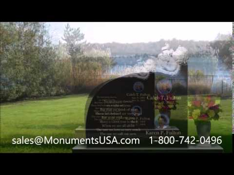 Tombstones | Monuments | Memorials | Headstones | Gravestones Shipped To University Park, TX
