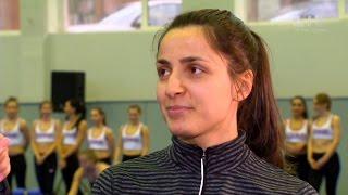Олімпійська чемпіонка з фехтування розповіла, що секс допомагає їй у підготовці до змагань
