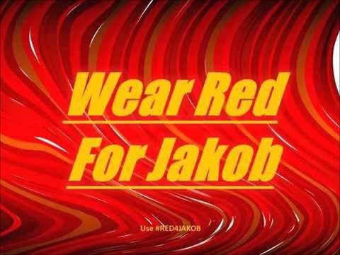 #Red4Jakob 2015 Mp3