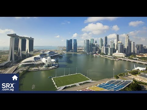 Top 5 Tallest Residential Buildings in Singapore