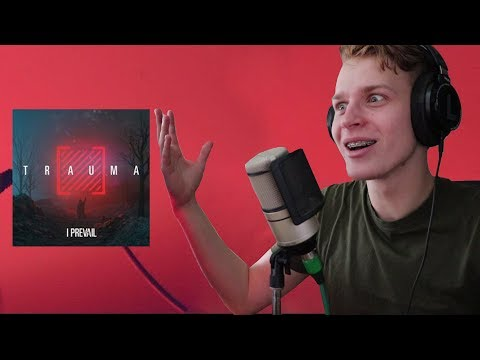 I PREVAIL - BOW DOWN/BREAKING DOWN (Reaction & Review)
