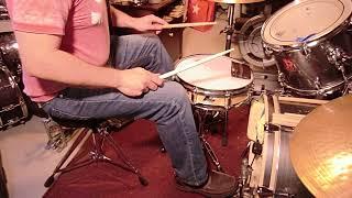 fool in the rain drum lesson revisited bonzoleum