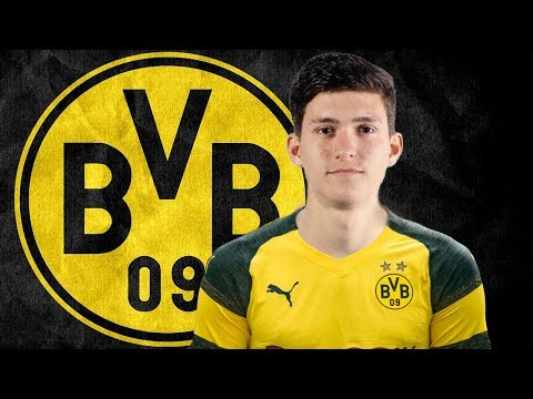 Leonardo Balerdi ● Welcome to Borussia Dortmund/BVB ● Tackles & Defensive Skills