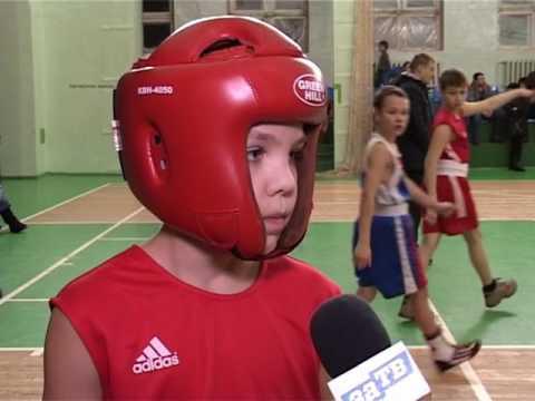 В Заречном открылся чемпионат по боксу памяти Валерия Бояркина