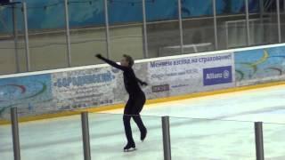 Russian test skate Rublevka 17 08 2013 Sergei Voronov SP 00477