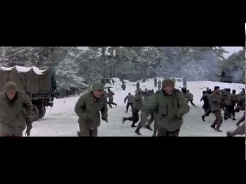 Battle of the Bulge is listed (or ranked) 20 on the list All World War 2 Movies
