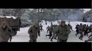Battle of the Bulge (1965) Trailer (Fan Made)