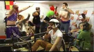 Harlem Shake Radio 21 Romania Edition