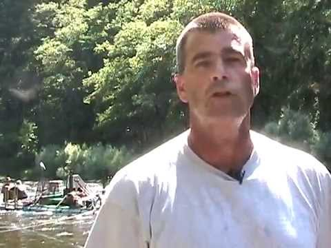 Dave McCracken - Suction Dredge Mining