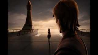 Star Wars: The Clone Wars: Season 5 Finale - Ending (Smallville 8.14 Style)