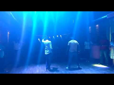 Mind blowing dance by vinod raj