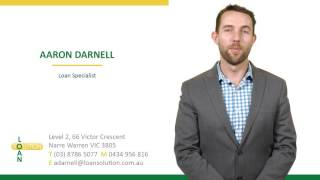 Loan Solution - Aaron Darnell VBC