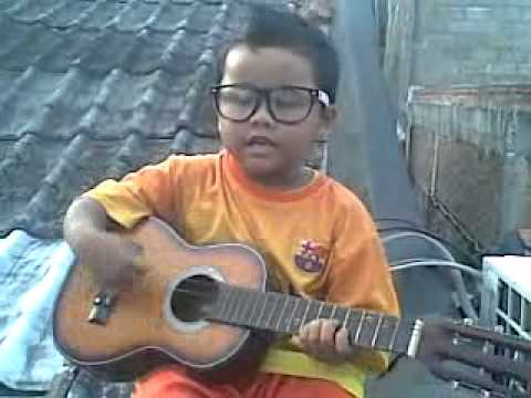 Armada - Hargai aku ( Child Version )