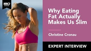 Christine Cronau: The Fat Revolution