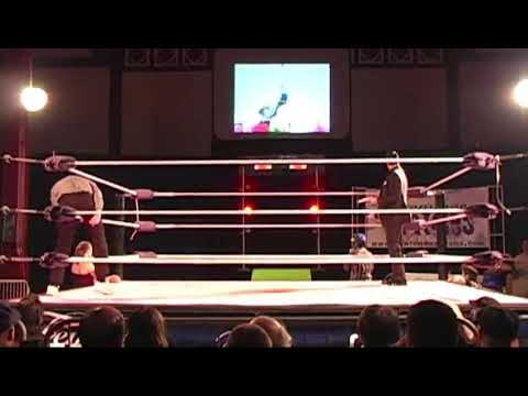 Courtney Rush vs Allison Danger - YouTube