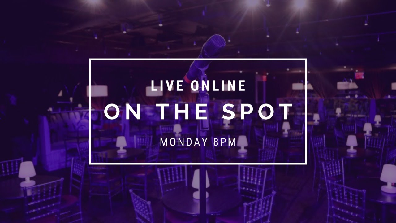 On The Spot: LIVE August 24th