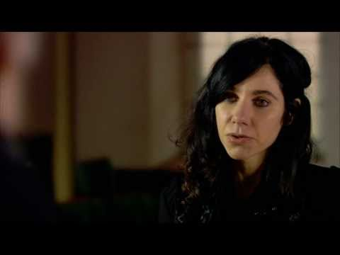 PJ Harvey - BBC2 The Culture Show - Feb 2011