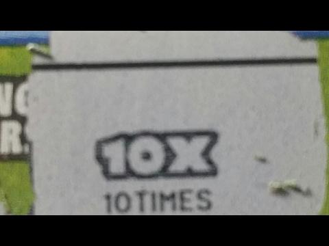 10X Symbol. NEW $100,000 Club. Pa lottery ticket