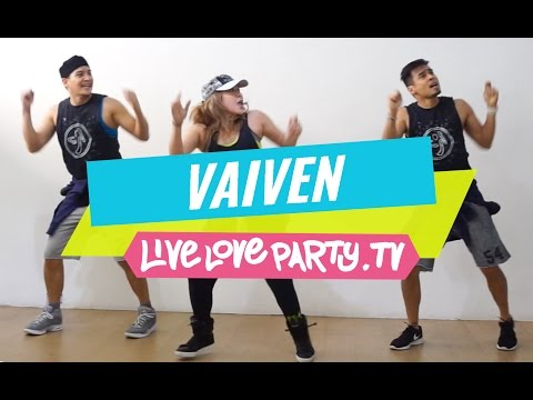 Vaiven (MM 51) | Zumba® Fitness | Live Love Party