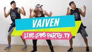 Vaiven (MM 51) Zumba(R) Fitness Live Love Party