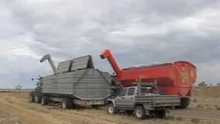 Harvest Australia 2008