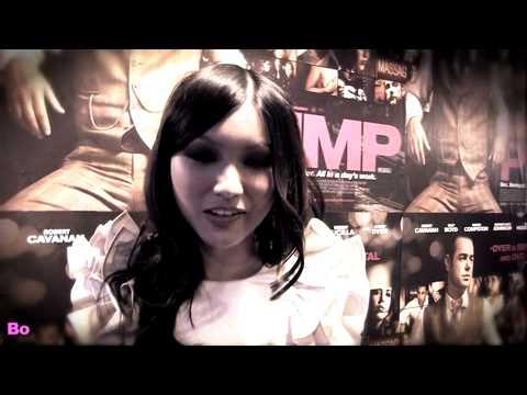 PIMP premiere with Danny Dyer