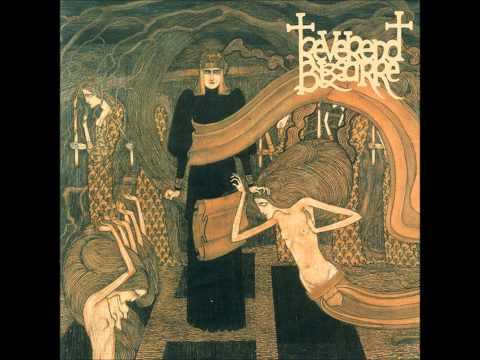 Reverend Bizarre - Caesar Forever