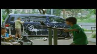 GARUDA DI DADAKU Movie Trailer.