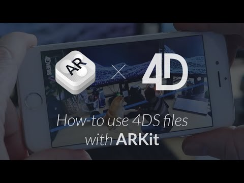 ARKit support for iOS via Unity-ARKit-Plugin | Page 10