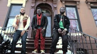 """g-plan"" By Real Sane Featuring Asim Sujud And Hazali Directed By Bill Workz"