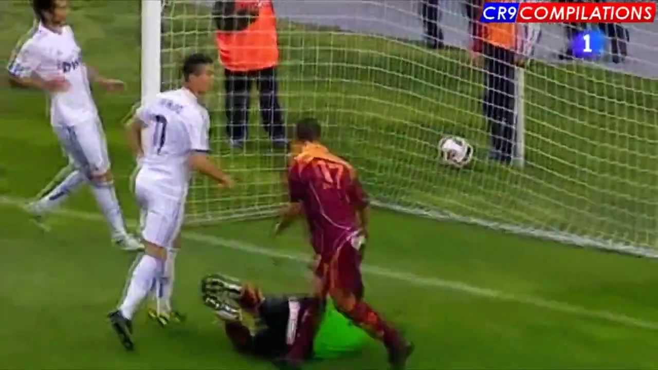 Download Cristiano Ronaldo   Danza Kuduro 2011 2012 HD