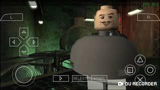 Lego batman the videogame  #9