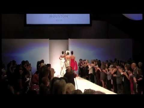 Audi Fashion Houston Week  Fashion Runway Show