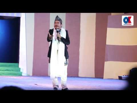 Wilson Bikram Rai Comedy In Sikkim