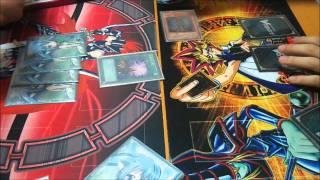 ジブリール(暗黒界)と黒猫(代行天使)の対戦動画です。 ・ブログ ジブリ...
