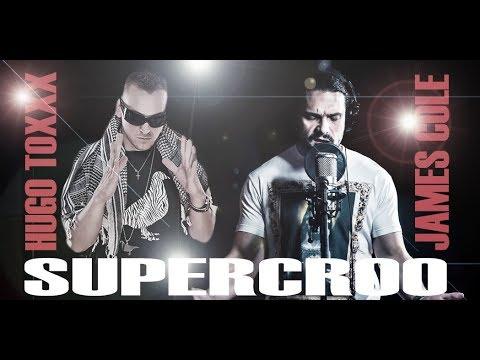 Domaci Vezeni (Supercrooo Neurofolk 2005) - Gion Borno Remix