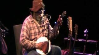 "South Memphis String Band  ""Bootlegger Blues"" 4/1/10"